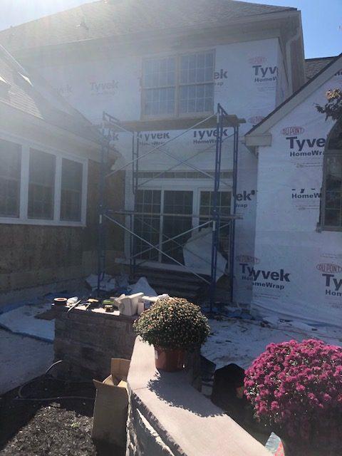 Stucco Remediation Versus Repair