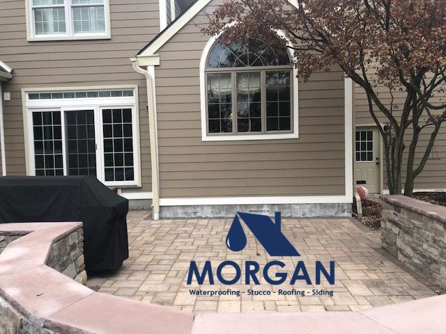 Morgan Stucco Replacement Contractors