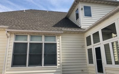 The Benefits of Vinyl Siding