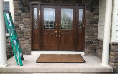 Stone Veneer Benefits vs Natural Stone