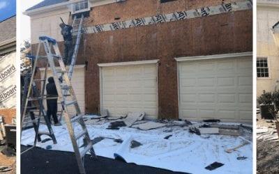 How Do You Repair Stucco?